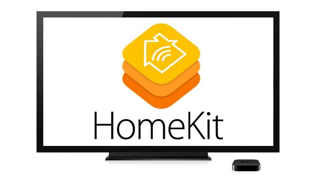 Умный дом своими руками с помощью HomeKit