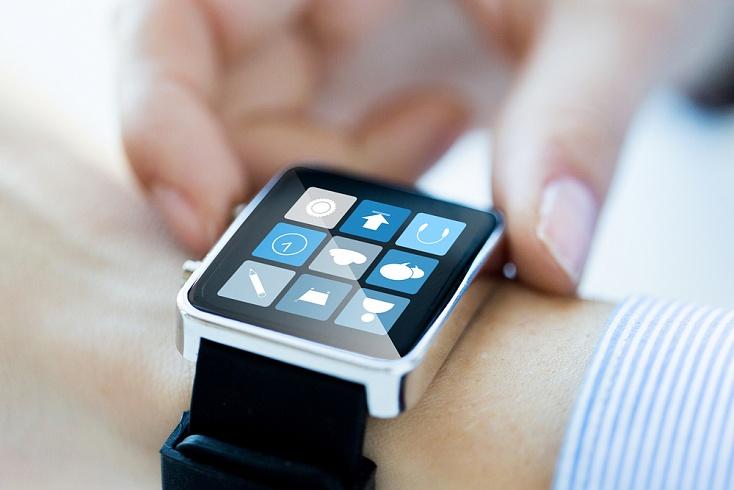 В ближайшем будущем носимые устройства заменят смартфоны