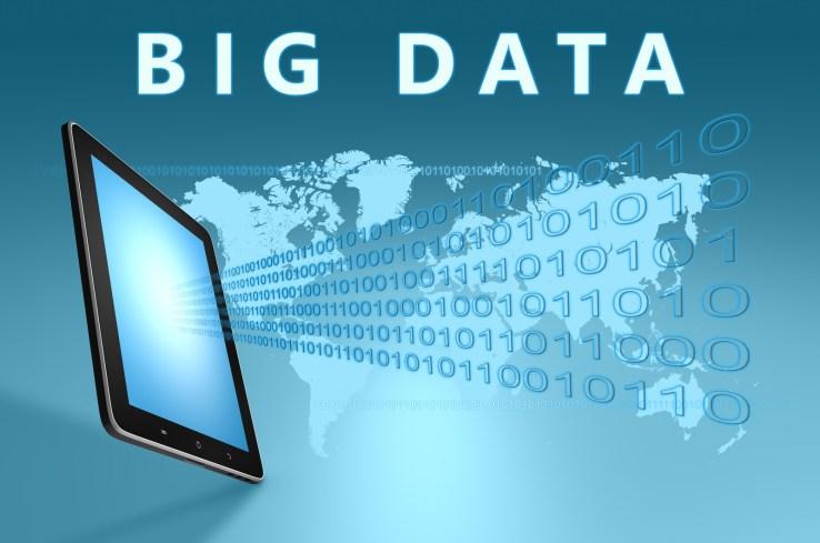 В поисках истины в больших, огромных, гигантских массивах данных