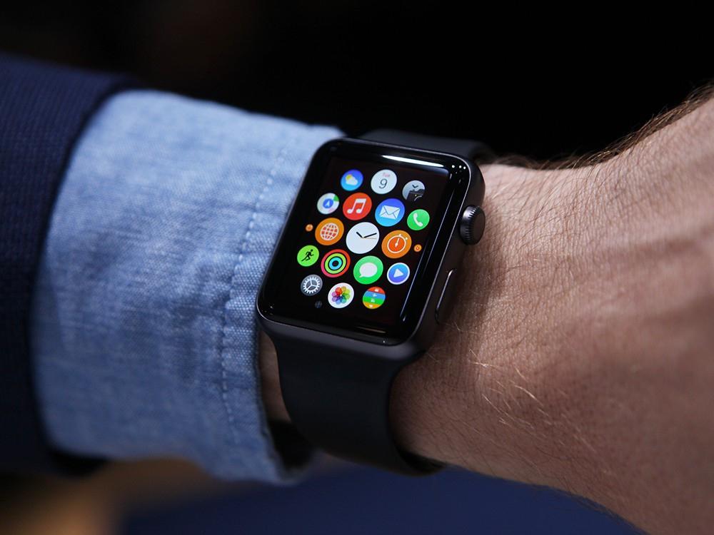 В России могут ввести авторский сбор на умные часы