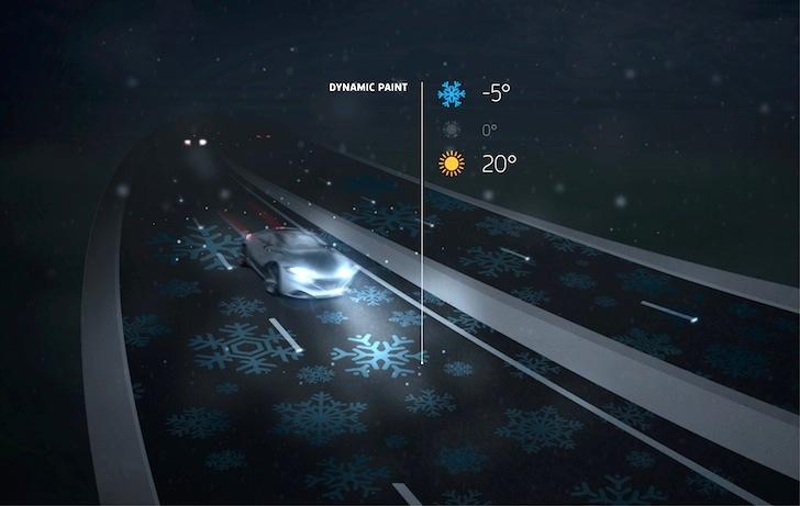 В России создадут информационную платформу для умных автомобилей