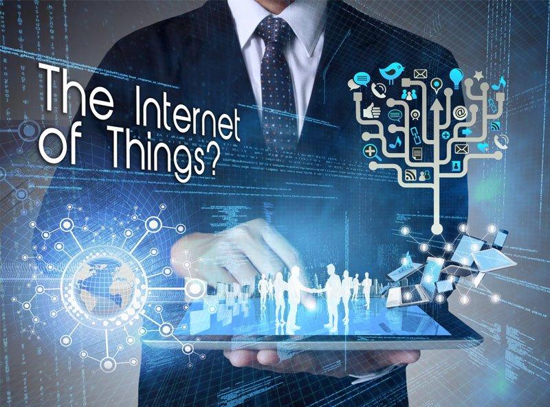 Всеобъемлющий Интернет в горнодобывающей промышленности